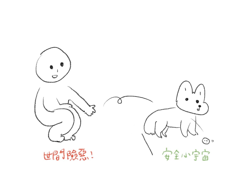 Treat-Treat 狗狗訓練過程的插圖